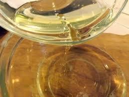 glicerina y miel