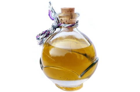 aceites para estimular el ano